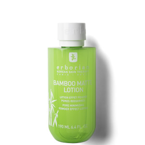 Erborian Bamboo Matte Liquid Lotion 6.4ml