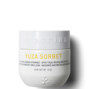 Erborian Yuza Sorbet Day Cream 1.7ml