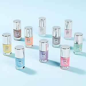 Makeup Revolution Candy Nail Polish (Various Shades)