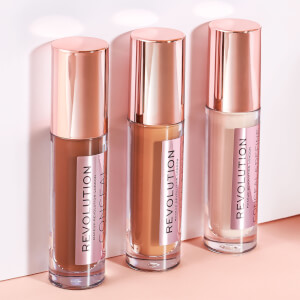 Makeup Revolution Conceal & Define Concealer (Various Shades)