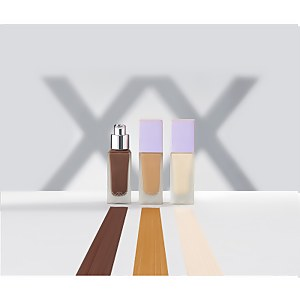 Revolution XX Glow Skin FauXXdation Foundation (Various Shades)