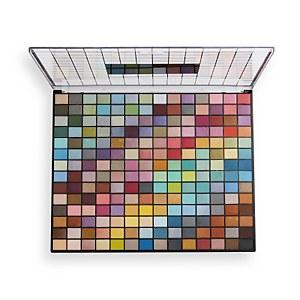 Makeup Revolution 196 Palette