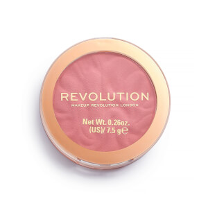 Makeup Revolution Blusher Reloaded - Ballerina