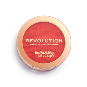 Makeup Revolution Blusher Reloaded - Pop My Cherry