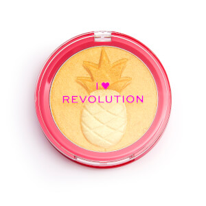I Heart Revolution Fruity Highlighter - Pineapple
