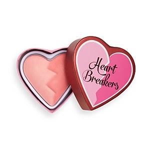 I Heart Revolution Heartbreakers Matte Blusher - Brave