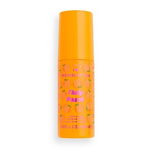 I Heart Revolution Mattifying Priming Spray - Tasty Peach