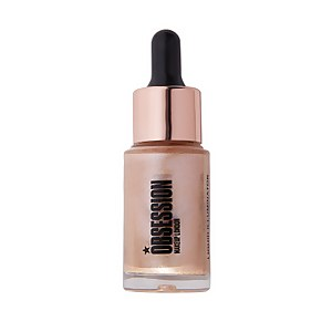 Makeup Obsession Liquid Illuminator - Erotic