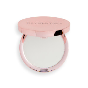 Makeup Revolution Conceal & Define Infinite Universal Pressed Powder - Translucent