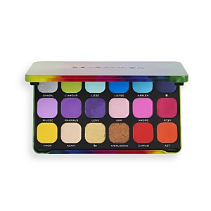 Forever Flawless Eye Shadow Palette - Show Stopper