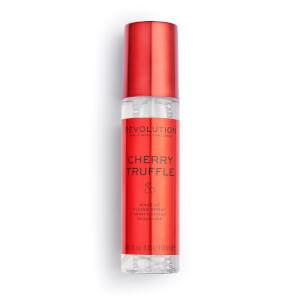 Makeup Revolution Precious Stone Fixing Spray - Cherry Truffle