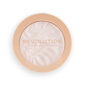 Makeup Revolution Reloaded Highlighter - Peach Lights
