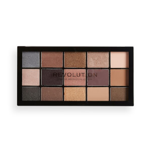 Makeup Revolution Reloaded Eye Shadow Palette - Iconic 1.0