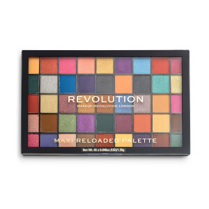 Makeup Revolution Maxi Reloaded Palette - Dream Big