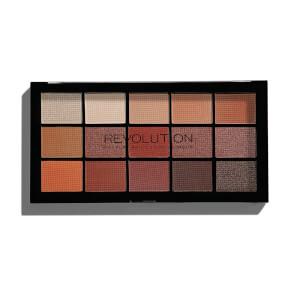 Makeup Revolution Reloaded Eye Shadow Palette - Iconic Fever