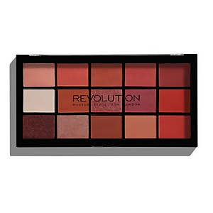 Makeup Revolution Reloaded Eye Shadow Palette - Newtrals 2