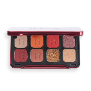 Makeup Revolution Forever Flawless Dynamic Eye Shadow Palette - Dynasty