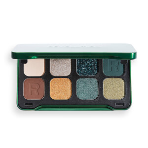 Makeup Revolution Forever Flawless Dynamic Eye Shadow Palette - Everlasting