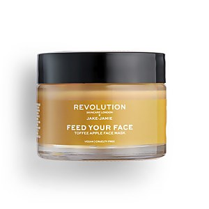Revolution Skincare X Jake Jamie Toffee Apple Face Mask