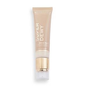 Makeup Revolution Superdewy Tinted Moisturiser - Light