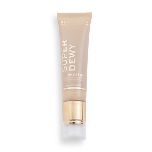 Makeup Revolution Superdewy Tinted Moisturiser - Medium