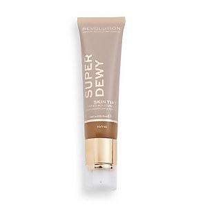 Makeup Revolution Superdewy Tinted Moisturiser - Toffee