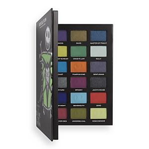 Makeup Revolution X Disney Nightmare Before Christmas Eye Shadow Palette - Jack
