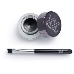 Revolution XX MaXX Impact Gel Eye Liner - Black