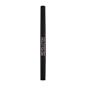 Makeup Revolution Duo Brow Pencil - Light Brown