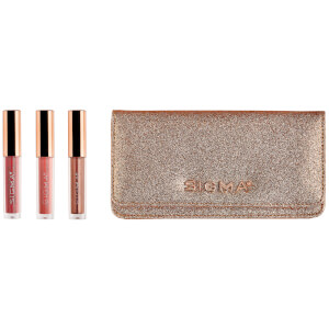 Sigma Beloved Mini Lip Set