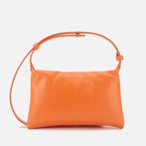 Simon Miller Women's Mini Puffin - Fire Orange