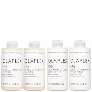 Olaplex Shampoo and Conditioner Duo Bundle