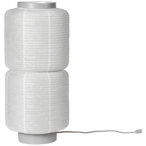 Broste Copenhagen William Table Lamp - White
