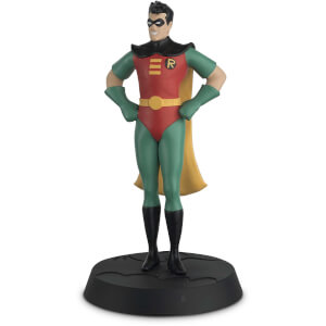 DC Comics Batman The Animated Series Robin Figure