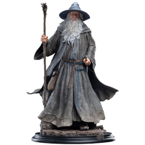 Weta Collectibles The Lord of the Rings Statue 1/6 Gandalf the Grey Pilgrim (Classic Series) 36 cm