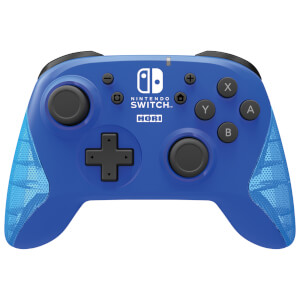 Nintendo Switch Wireless Controller - Blue