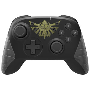 Nintendo Switch Wireless Controller - Legend of Zelda