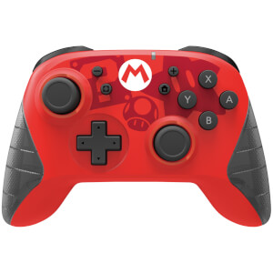 Nintendo Switch Wireless Controller - Super Mario