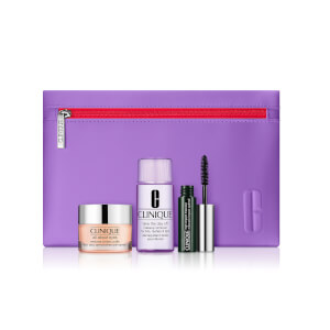 Clinique Eye Favourites Set (Worth £43.56)