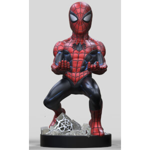 Cable Guys Marvel Spider-Man Controller and Smartphone Stand
