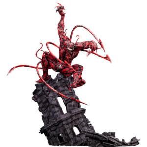 Kotobukiya Marvel Comics Fine Art Statue 1/6 Carnage 60 cm