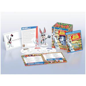 Exclusivité Zavvi : Coffret Bugs Bunny 80ème Anniversaire