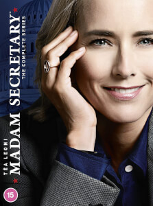 Madam Secretary: The Complete Series 1-6