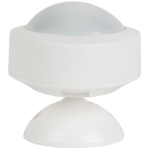 Intempo Smart Pir Motion Sensor - White