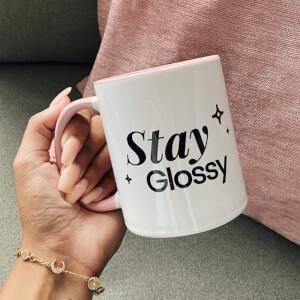 GLOSSYBOX Stay Glossy Mug