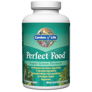 Perfect Food Super Green Formel - 150 Tabletten