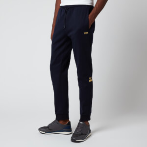 BOSS Men's Halvo Sweatpants - Dark Blue