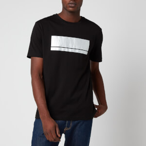 BOSS Men's Teeonic T-Shirt - Black