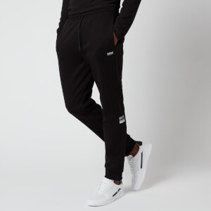 BOSS Men's Halvo Sweatpants - Charcoal