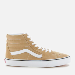 Vans Men's Sk8 Hi-Top Trainers - Cornstalk/True White